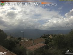 view from Pedra Bianca on 2018-09-21
