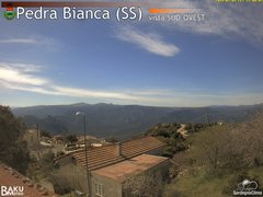 view from Pedra Bianca on 2019-03-04