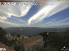 view from Pedra Bianca on 2019-03-11