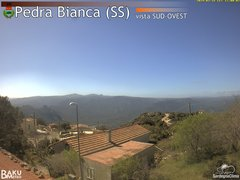 view from Pedra Bianca on 2019-03-16