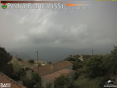 view from Pedra Bianca on 2019-04-22