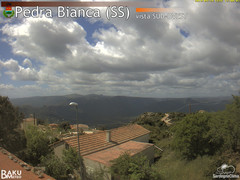 view from Pedra Bianca on 2019-04-29