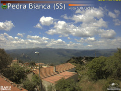 view from Pedra Bianca on 2019-05-21
