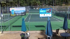 view from Court 2 on 2018-10-01