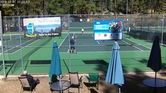 view from Court 2 on 2018-10-07