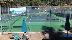 view from Court 2 on 2018-10-08
