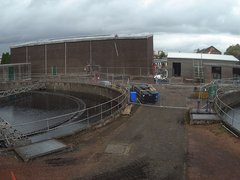 view from Dalmarnock 2 on 2018-09-14