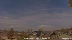 view from Weatherton on 2019-05-06