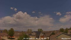 view from Weatherton on 2019-05-14