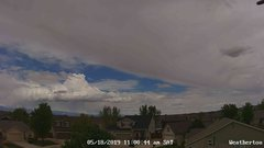 view from Weatherton on 2019-05-18