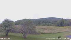 view from Oak Hill Wx on 2018-09-15