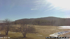 view from Oak Hill Wx on 2019-02-06