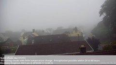 view from Wembury, Devon. Knighton Hill Cam on 2018-09-11