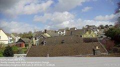 view from Wembury, Devon. Knighton Hill Cam on 2019-03-11