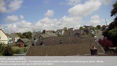 view from Wembury, Devon. Knighton Hill Cam on 2019-05-10