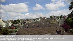 view from Wembury, Devon. Knighton Hill Cam on 2019-05-19