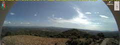 view from Asuni Est on 2018-08-14