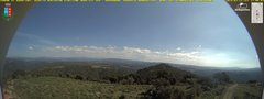 view from Asuni Est on 2019-03-23