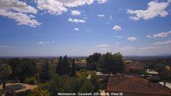 view from Montserrat - Casadalt (Valencia - Spain) on 2019-06-07