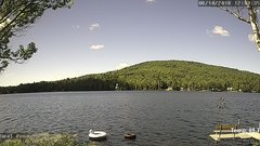 view from Neal Pond on 2018-08-10