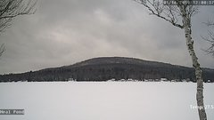 view from Neal Pond on 2019-01-16