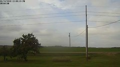 view from Ewing, Nebraska (west view)   on 2018-09-19
