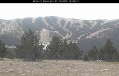 view from 5 - All Mountain Cam on 2018-07-15