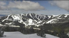 view from 5 - All Mountain Cam on 2019-04-01