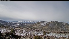 view from Highlands on 2019-01-28