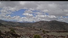 view from Highlands on 2019-04-12