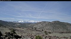 view from Highlands on 2019-04-13