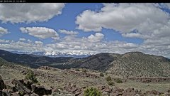 view from Highlands on 2019-04-21