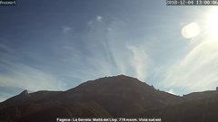 view from Fageca - El Comtat on 2018-12-04