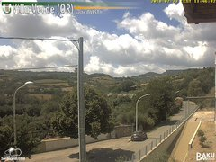 view from Baini Ovest on 2018-07-23
