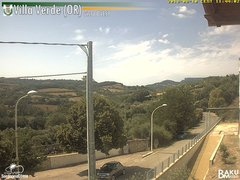 view from Baini Ovest on 2018-08-10