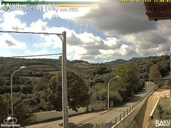view from Baini Ovest on 2018-10-07
