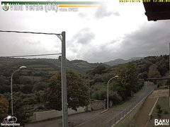 view from Baini Ovest on 2018-10-10
