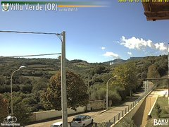 view from Baini Ovest on 2018-10-12