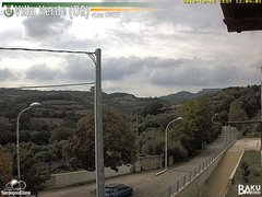 view from Baini Ovest on 2018-10-15