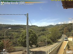 view from Baini Ovest on 2019-05-09