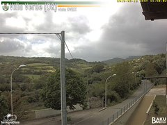 view from Baini Ovest on 2019-05-12