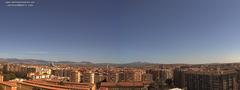 view from LOGROÑO SUR on 2018-08-10