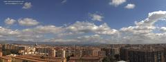 view from LOGROÑO SUR on 2018-08-13