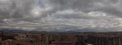view from LOGROÑO SUR on 2018-08-14