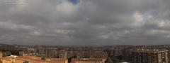 view from LOGROÑO SUR on 2018-10-06