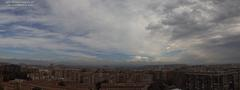 view from LOGROÑO SUR on 2018-10-10
