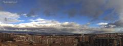 view from LOGROÑO SUR on 2018-11-26