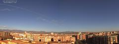 view from LOGROÑO SUR on 2018-12-07