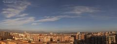 view from LOGROÑO SUR on 2018-12-10