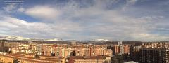 view from LOGROÑO SUR on 2019-02-04